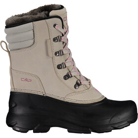 CMP Campagnolo Kinos WP 2.0 Snow Boots Women gesso-rose